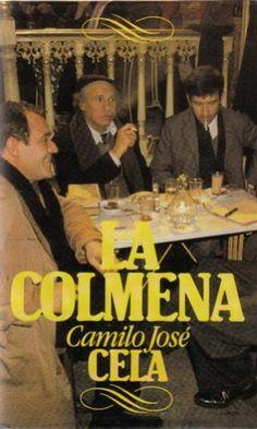 La colmena, Camilo José Cela