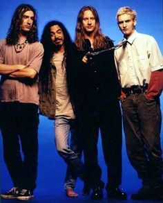 Alice in Chains -