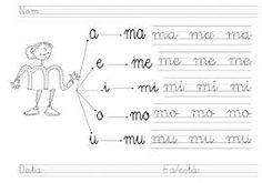 Resultado de imagen para actividades letra p Preschool At Home, Preschool Learning, Teaching, Learning Cursive, Handwriting Practice, Letter Tracing Worksheets, Tracing Letters, Batman Vs Superman, Homeschool