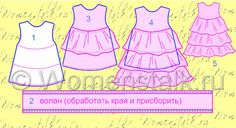 Basic of a Layer Dress Doll Clothes Patterns, Clothing Patterns, Sewing Patterns, Girls Dresses, Summer Dresses, Baby Sewing, Kids Fashion, Girly, Disney Princess