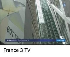 Bottazzi - France 3 TV