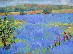 Kathleen Elsey | Paintings | Paintings & Workshops