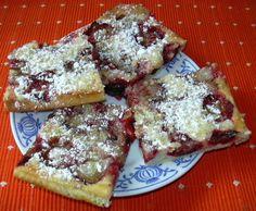 Jogurtová buchta :: Domací kuchařka - vyzkoušené recepty
