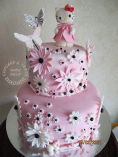 Milo Cake, Sugar Paste, Decorated Cakes, Let Them Eat Cake, Cake Decorating, Cupcakes, Cookies, Desserts, Beautiful