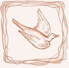 """Drawing from the story """"Two Boys and A Wounded Dove"""" in """"Wisdom's Way: Tales, Treasures, Truths"""" - a short, but thought provoking tale - find it in the blog section at jemelww.com"""