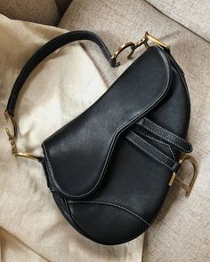 @dior saddle bag conditioning & exterior refresh, hook & loop repair, UV protection [before starting at no. 3: dry and used leather… Dior Saddle Bag, Saddle Bags, Luxury Bags, Conditioning, Exterior, Leather, Bags, Outdoor Rooms
