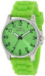 #Invicta Womens 11728 Wildflower Silicone   watch #2dayslook #new #style  www.2dayslook.com