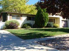 1632 E Hislop Dr, Ogden, UT 84404  $174,000 Home SOLD! To see more homes for sale in Utah visit BuyAHomeInUtah.com!