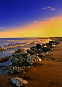 #Sunset  #Malaga #Spain  #holiday #travel  #vacation #España