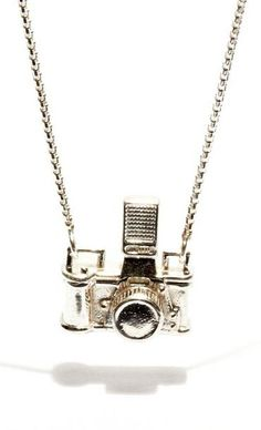 another Camera Necklace that i like for you