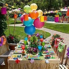Pool Party Ideas: Party Themes,