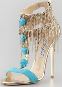 The Hottest New Shoes at Neiman Marcus – November 2012