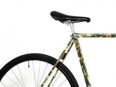MOOXI-BIKE Fahrradfolierung Kleb' Dir ein neues Fahrrad mit der Fahrradfolie von MOOXIBIKE! So geht Upcycling heute... www.mooxi-bike.de