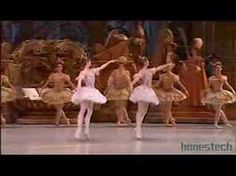 Sleeping Beauty - Fayries 3 - YouTube (Coulante Fairy)