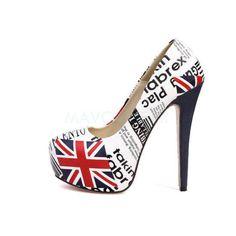 Chaussures à Talons Hauts de Party&Soirée Talons Aiguille en ...
