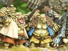 luvly ORCS