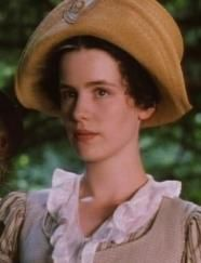 Screen caps from Emma 1996. Costume desing by Jenny Beavan