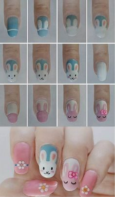 How to Do Funny Animal Themed Nail Art | iCreativeIdeas.com Follow Us on Facebook --> https://www.facebook.com/iCreativeIdeas