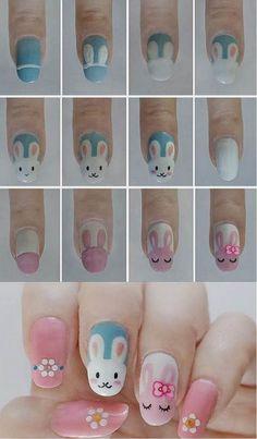 How to Do Funny Animal Themed Nail Art   iCreativeIdeas.com Follow Us on Facebook --> https://www.facebook.com/iCreativeIdeas