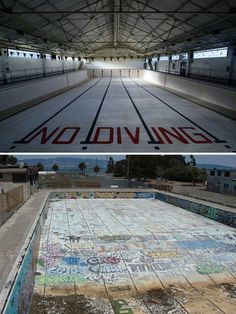 When it comes to urban exploration (urbex), these abandoned buildings and places, from prisons to bowling alleys and zoos, are coveted by urban explorers.