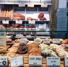 French bakery - Tiong Bahru bakery
