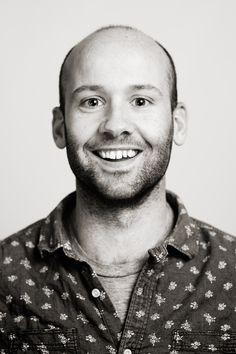 Mat Evans - Backend Developer