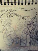 #Day 47 by Lenka-chan-des