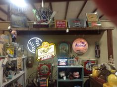 From dealer 47 at Jesse James Antique Mall in St Joseph, MO