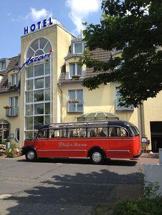 Mal Lust auf #Bus?