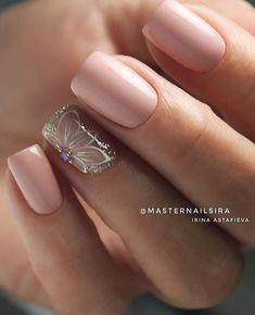 Valley Nail Care & Spa San Jose Ca 95121 order Acrylic Nails Neutral Designs unless Top Nail Care Products Cute Nails, Pretty Nails, Nail Deco, Hair And Nails, My Nails, Neutral Nails, Neutral Colors, Zoya Nail Polish, Wedding Nails Design