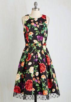 Lind@Astrid.dress flower