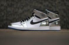 Air Jordan 1 Retro High Pass The Torch Releasing This Weekend - Dr Wong - Emporium of Tings. Custom Sneakers, Nike Sneakers, Me Too Shoes, Men's Shoes, Jordan Swag, Sneaker Games, Shoe Designs, Newest Jordans, Jordan 1 Retro High