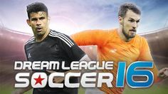 Dream League Soccer 2016 MOD APK [Unlimited Money] +DATA Latest Android