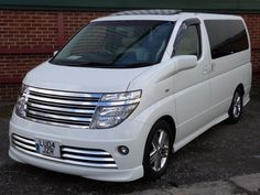 Nissan Elgrand Rider 3.5i V6 Image 1 Nissan Elgrand, Japanese Cars, Used Cars, Archive, Vehicles, Image, Beautiful, Nissan Primera, Cars