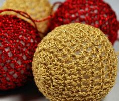 Christmas ornament, I love the sparkly colours