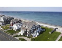 39 Surfside Road Scituate Ma 02066 A Serene Waterfront Setting On Coveted Minot