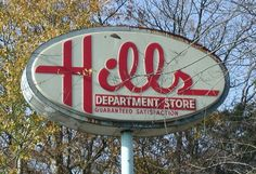 Hills Department Store was a Canton, Massachusetts, based discount department store chain. It was founded in 1957 in Youngstown, Ohio, and existed until 1999 when it was acquired by Ames. Youngstown Ohio, Dayton Ohio, Columbus Ohio, Oldschool, Thing 1, 80s Kids, Oldies But Goodies, I Remember When, Ol Days