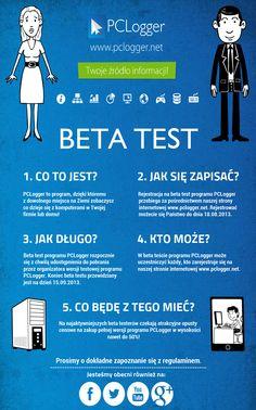 Beta test nowego programu do zdalnej kontroli komputerów.  Beta test of new remote computer control program.