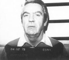 """James """"Jimmy the Gent"""" Burke, Lucchese crime family associate, was born in July of 1931. Burke was involved in several major organized crime scandals of the 20th Century, including the Lufthansa heist and Boston College point shaving scandal. Most famously, Burke was the inspiration behind Robert De Niro's character in the 1990 classic """"Goodfellas."""""""