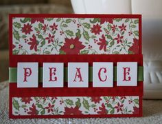 Marybeth's time for paper: February 12 Kits of Holidays