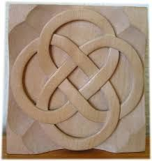 Image result for celtic wood carvings