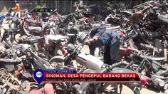 Penduduk Desa Rosok Berpenghasilan Ratusan Juta - NET10