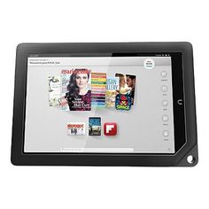 "Nook HD+ 16GB 9"" Full HD Tablet £99 but £89.10 with auto discount at checkout @ Asda Direct"