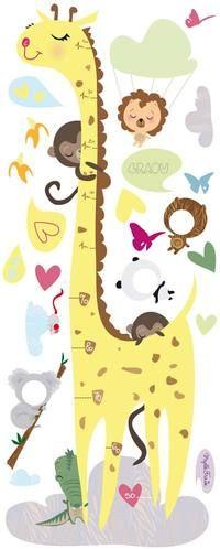 girafe!!!