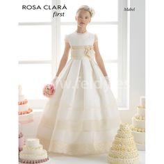 Communion dress Rosa Clara 2015 Mabel