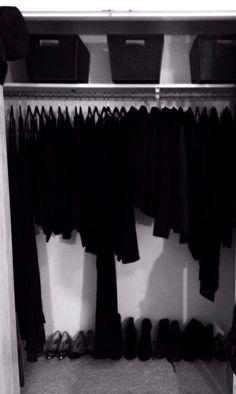 pin bedroom wardrobes style italian black and wardrobe in closet white luxury modern walk