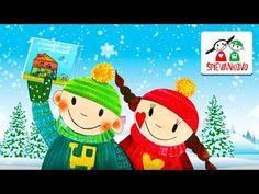 Spievankovo - CD Vianočné piesne nielen pre deti - Trailer - YouTube Kids Songs, December, Family Guy, Winter, Ph, Youtube, Christmas, Character, Winter Time