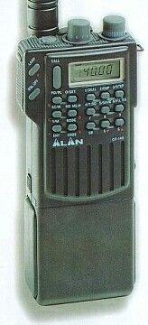 Walkie Alan  uno de los walkis más baratos del mercado