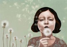 Daria Petrilli, 1970 | Surrealist Illustrator | Tutt'Art@