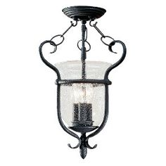 Might have found a winner for the hallway light!  Maybe I can scout out something similar at a second hand store or garage sale.